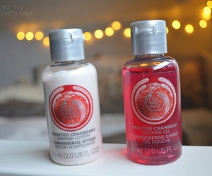beauty, girly, and the body shop image