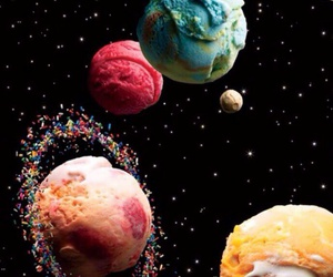 dreams, ice cream, and sweet image