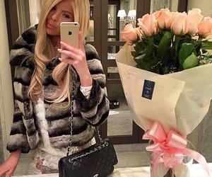 blonde, fashion, and life image