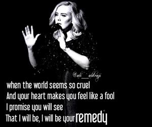 Adele, remedy, and adele 25 image