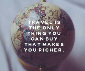 travel, world, and rich image