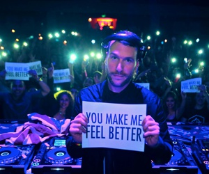 alex, music, and you make me feel better image