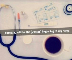 doctor and Dream image