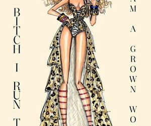 grown woman, queen bey, and mrs carter image