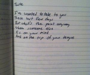 love, poem, and sad image