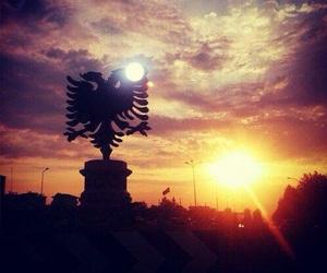 albania, albanian, and love image