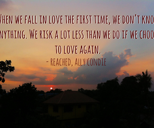 book, ally condie, and fangirl image