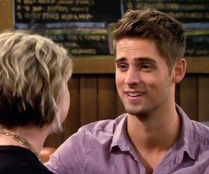 baby daddy, tv show, and jean-luc bilodeau image