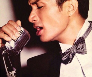exile and 橘ケンチ image