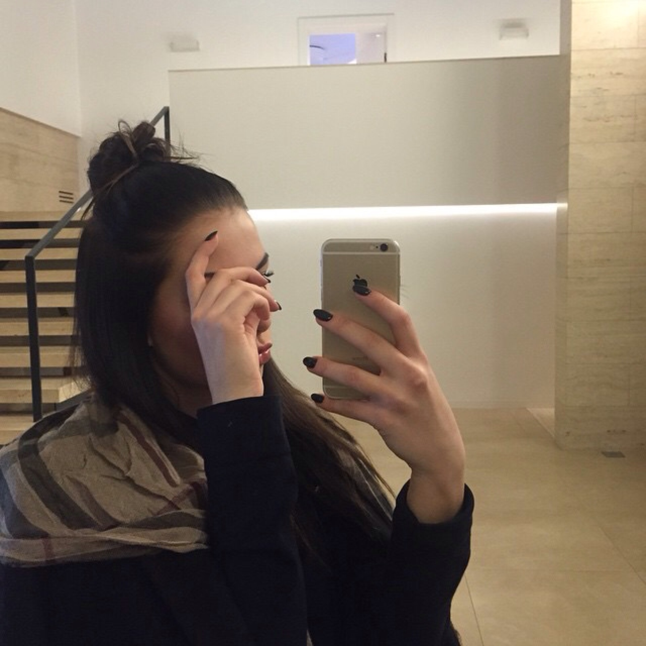 402 Images About Mirror Selfie On We Heart It See More About Girl Iphone And Style If it's a photo of a legal female taking a selfie. 402 images about mirror selfie on we