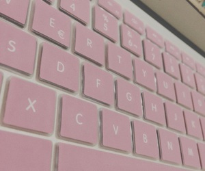 pink, pale, and tumblr image