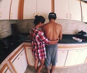 cocina, love, and amor image