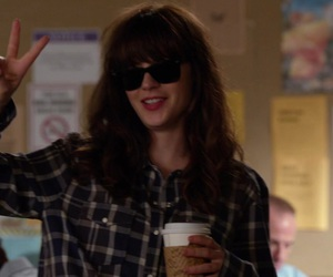 meme, new girl, and jessica day image