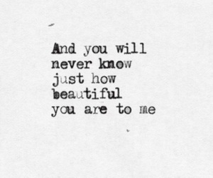 you+are+beautiful image