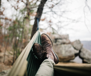hike, nature, and travel image