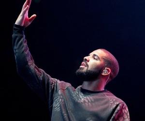 Drake and ovó image