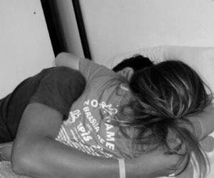 boyfriend, goals, and cuddling image