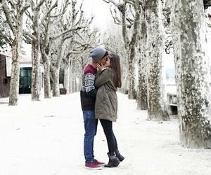 beautiful, so cute, and couple image