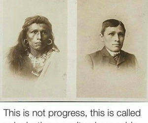 native americans and poc image