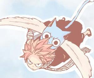 anime, happy, and manga image