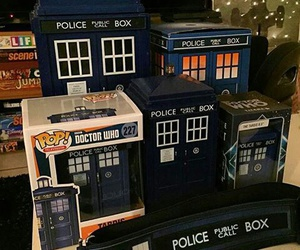 blue, box, and doctor image