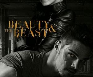 beast, beauty, and beauty and beast image