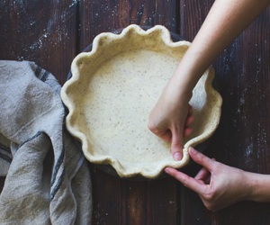 baking, beautiful, and cooking image