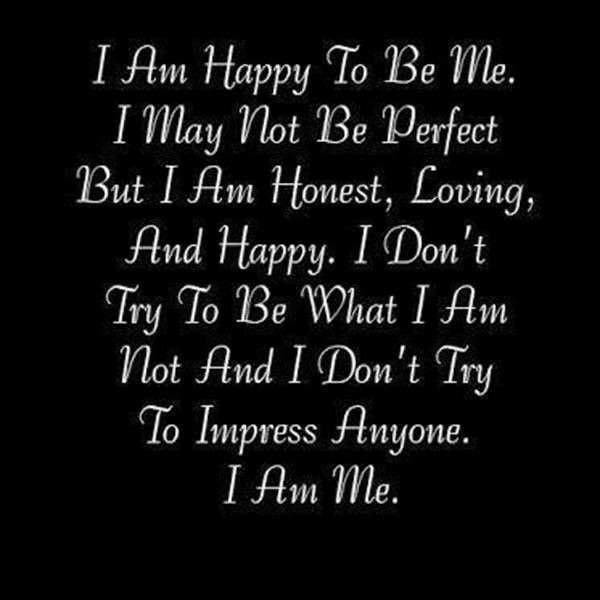 i may not be perfect quote