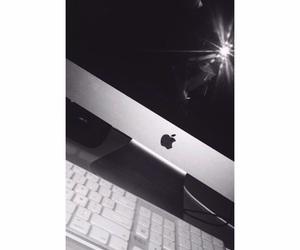 apple, mac, and série image