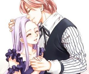 nanatsu no taizai, couple, and love image