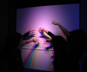 grunge, indie, and hands image