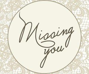love miłość missing you image