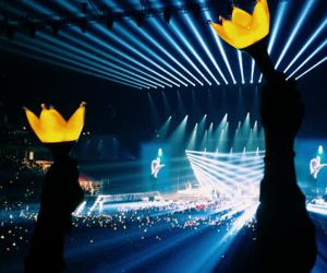 daesung, taeyang, and VIP image