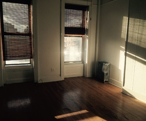 apartment, Brooklyn, and building image