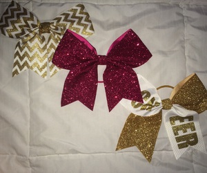 cheer and gold image