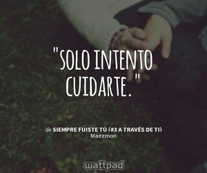 amor, solo, and intento image