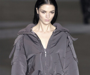 fashion, Mariacarla Boscono, and sportmax image
