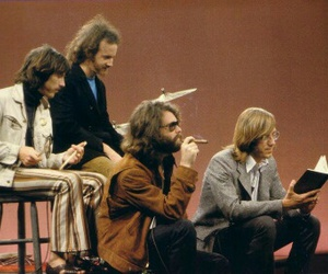 the doors and Jim Morrison image