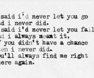 Lyrics, love, and a day to remember image