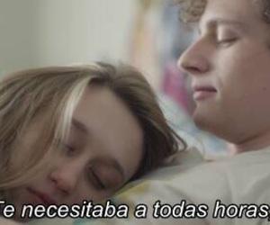 movie, six, and español image
