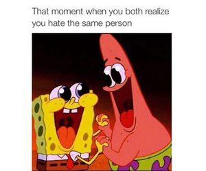 funny, music, and spongebob image