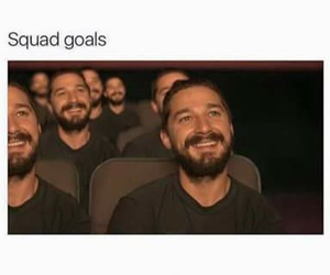 boys, goals, and lol image