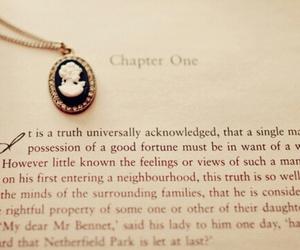 book, pride and prejudice, and jane austen image