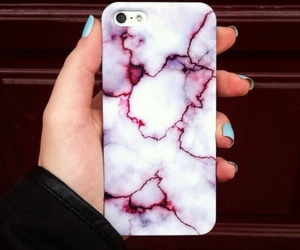 granite and iphone case image