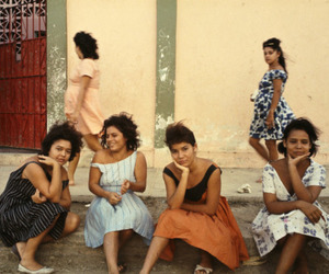 girls, people, and people of color image