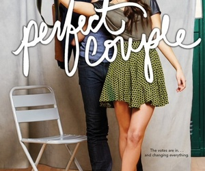 book, perfect couple, and tumblr image