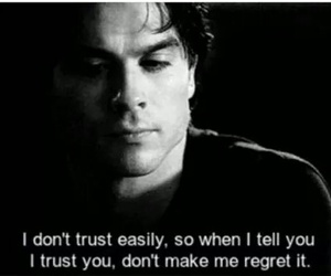trust and the vampire diaries image