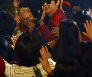 meeting, koreanactor, and kangjihwan image