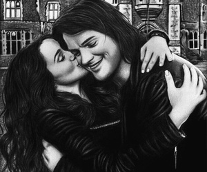 art and vampire academy image