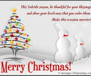 christmas, message, and christmas messages image